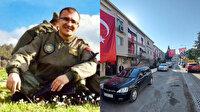 Şehit Uzman Çavuş Demirci'nin vasiyeti yürek yaktı: 'Şehit olursam babamın yanına gömün'