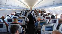 Hava yollarında 123 milyon yolcu beklentisi