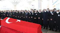 11 şehidimiz için Ankara'da cenaze töreni düzenlendi