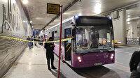 Çaldığı İETT otobüsüyle İstanbul turu atmıştı: 15 yıl hapsi isteniyor
