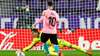 Lionel Messi futbol hayatı boyunca en çok bu takımın başına bela oldu