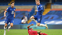 Liverpool Chelsea : 1-0 (Maç Özeti)