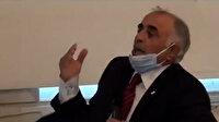 CHP'li Meclis üyesi Süleyman Canpolat: 18 bin cami yapılmış ibadet için olsa anlarım