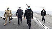 Mavi Vatan-2021 Tatbikatı: 87 gemi 27 uçak ve 20 helikopter katılıyor