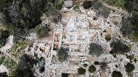 Tam 3 bin yıllık: Tarih fışkıran alan 35 milyon liraya satılığa çıkarıldı