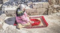 282 bin kişi İdlib'e döndü: Hala yardıma ihtiyaçları var