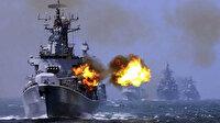 Çin'den ABD'yi endişelendiren adım: Dünyanın en büyük donanmasına sahip oldular