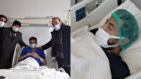 Hakan Taşıyan'dan güzel haber: Karaciğer nakli yapıldı