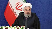 İran Irak'tan 'bloke edilen' varlıklarını istedi: Paralarımızı geri verin