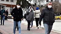 Prof. Dr. Tecer'den hava kirliliği uyarısı: Bu hafta sonuna dikkat