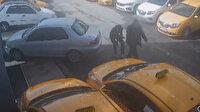 İstanbul'da gözüne bankadan çıkanları kestiren kapkaççılar yakalandı