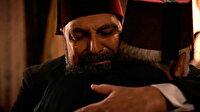 Payitaht Abdülhamid dizisinde ekrana kilitleyen sahne: Beylerbeyi Sarayı'na getirilen Sultan Abdülhamid Han, Tahsin Paşa'yla buluşuyor
