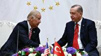 Biden yönetimi Taliban ve Afgan yetkililer arasındaki görüşmeler için Türkiye'den yardım isteyecek