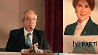 İYİ Parti kurucularından Yücel istifa etti: Özdağ ile hareket edeceğim