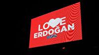 """""""Stop Erdoğan"""" skandalına bir tepkide Elazığ'dan"""