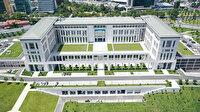 MİT'in yeni hizmet binası nerede? MİT'in yeni binası KALE Ankara'da mı, İstanbul'da mı?