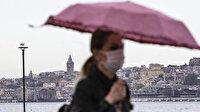 Meteoroloji uyardı: Kuvvetli yağış etkili olacak (Yurttan hava durumu tahminleri 7 Mart 2020)
