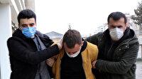 Türkiye bu vahşeti konuşuyor: Eski eşini kızının gözü önünde acımasızca döven şahıs mahkemede