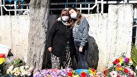 Bir fedakarlık hikayesi: Mezarlıkta çiçek satarak kızını Oxford Üniversitesi'nde okutuyor