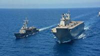 Yunan basını: SİHA'larla donatılmış TCG Anadolu Savaş Gemisi göz ardı edilemez