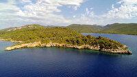 Türkiye'nin gözde yerlerinden biri: Karaca Adası'nın fiyatında 35 milyon liralık indirim