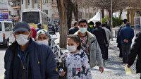 Aksaray'da tam kapanma boşa gitti: Sokaklar yine tıklım tıklım