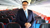 Türk Hava Yolları Yönetim Kurulu Başkanı İlker Aycı: Rakiplerimizden pozitif yönde ayrıştık