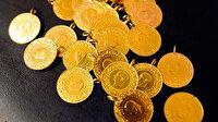 Altın yükselişle kapattı: Çeyrek altın 678 lira oldu
