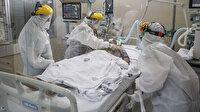 Türkiye'nin 8 Mart koronavirüs verileri açıklandı: Vaka sayısında korkutan sıçrama