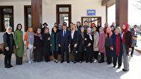 Esenler'de ev hanımları kooperatif ile dünyaya açılıyor
