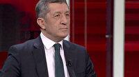 Milli Eğitim Bakanı Ziya Selçuk: Eğitim yılı 2 Temmuz'a kadar devam edecek