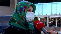 Kızının gözü önünde dövülen kadının annesi: Torunum, 'annem çok ağladı, kimse yardım etmedi' diyor