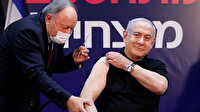 Netanyahu koltuğunu korumak istiyor: Tek umudu ise aşı