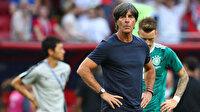 Joachim Löw EURO 2020'den sonra görevini bırakacak