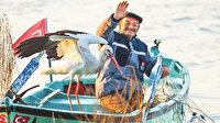 Altı ay benimle balık yiyecek: On yıldır Yaren