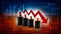 Petrol fiyatlarında sert düşüş!