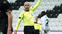 UEFA'dan Şampiyonlar Ligi'nde flaş VAR kararı: Cüneyt Çakır'ın VAR'ı İtalyan oldu