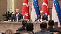 Özbekistan Dışişleri Bakanı Kamilov: Türkiye stratejik ortağımız