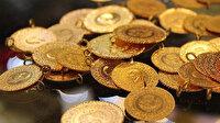 Kapalıçarşı'da altın fiyatları: Çeyrek altın 677 lira oldu