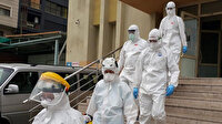 Filyasyon ekibinden bilgi saklayana 3 bin 450 lira para cezası