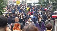 Beyoğlu'nda koronavirüs önlemi: İstiklal Caddesi girişlere kapatıldı