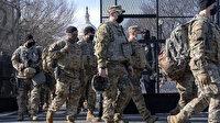 Kongre baskını korkusu hala geçmedi: Ulusal Muhafızlar 2 ay daha koruyacak