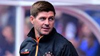Steven Gerrard: Liverpool taraftarı beni değil, Jürgen Klopp'u istiyor