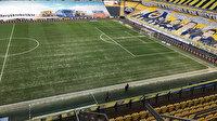 Bakan Kasapoğlu: Stadyum zemini konusunda sıkı denetim ve yaptırımlar uygulayacağız