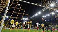 Borussia Dortmund Sevilla özet izle I Dortmund 2-2 Sevilla (ÖZET)
