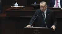 Cumhurbaşkanı Erdoğan, 'Damat kadar taş düşsün başınıza' dedi ve Berat Albayrak dönemindeki icraatları sıraladı