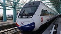 Bakan Karaismailoğlu'dan hızlı tren müjdesi: Haziranda vatandaşın hizmetinde