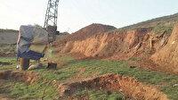 PKK Suriye'de tarihi eser kaçırıyor: Fransızlarla arkeolojik kazı