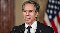 ABD Dışişleri Bakanı Blinken'den Kıbrıs açıklaması: Doğrudan angaje olacağız