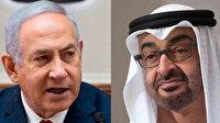 Malumun ilamı için buluşuyorlar: Netanyahu bugün BAE'yi ziyarete gidiyor